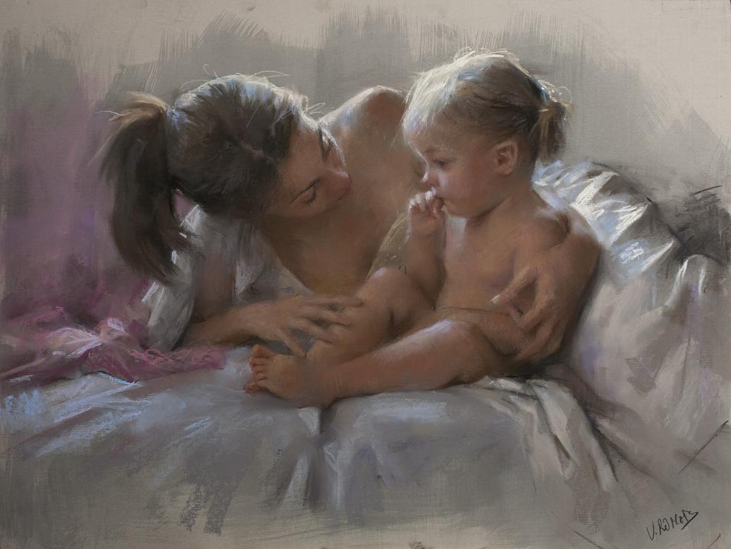 эротика мама и дочь фото № 796052 бесплатно