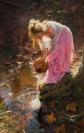 116x73 cm. Oil on canvas