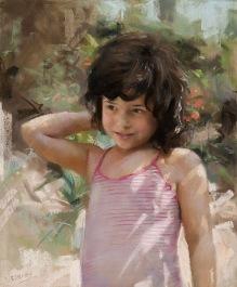 46x38 cm. Pastel on paper (2005)